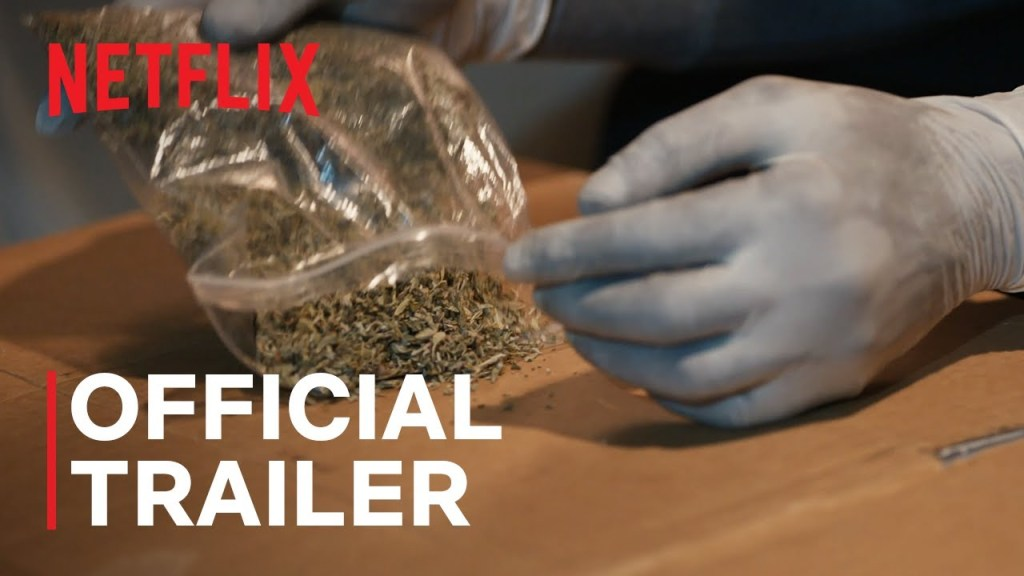 The Business of Drugs   Official Trailer   Netflix