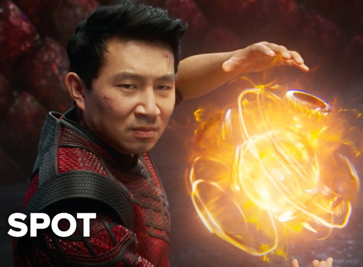 Shang-Chi and the Legend of the Ten Rings Spot - Inside (2021)   Movieclips Trailers