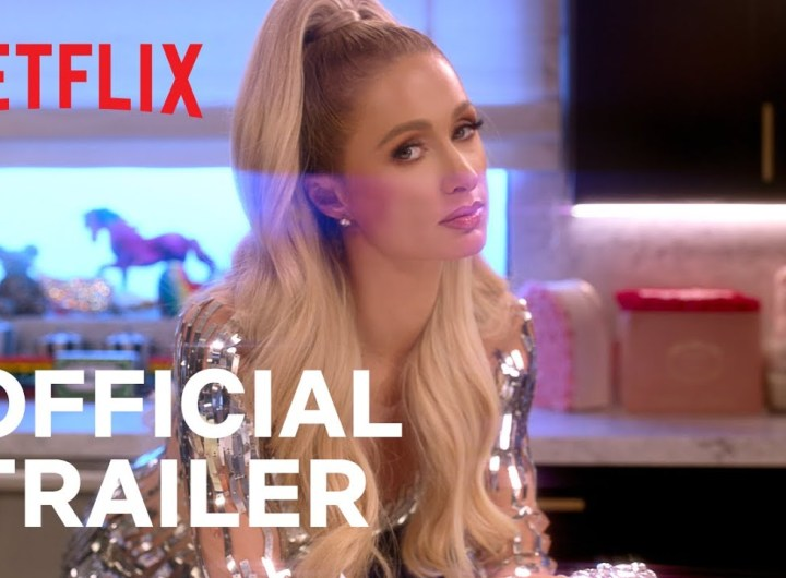 Cooking With Paris   Official Trailer   Netflix