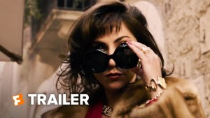 House of Gucci Trailer #1 (2021) | Movieclips Trailers