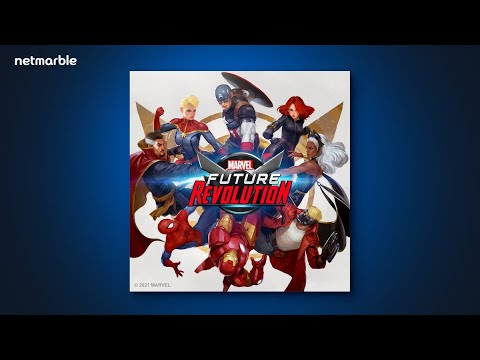 MARVEL Future Revolution: The Convergence Soundtrack   Behind the Scenes