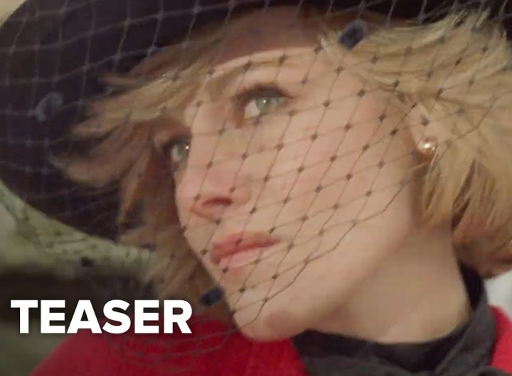Spencer Teaser Trailer (2021)   Movieclips Trailers