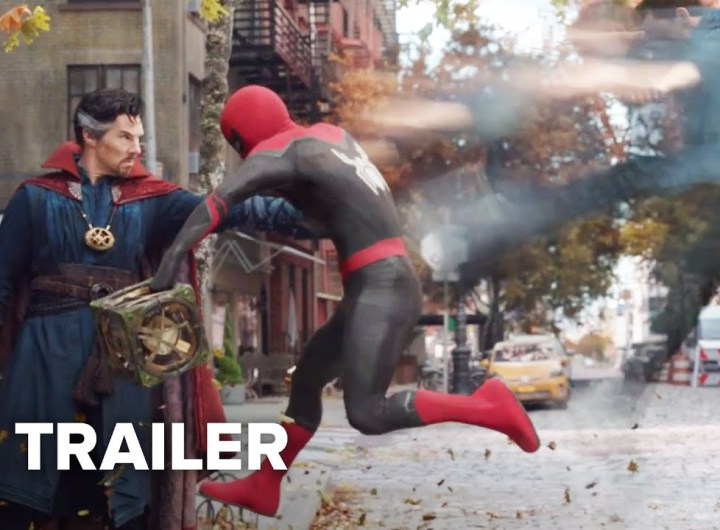 Spider-Man: No Way Home Teaser Trailer (2021) | Movieclips Trailers