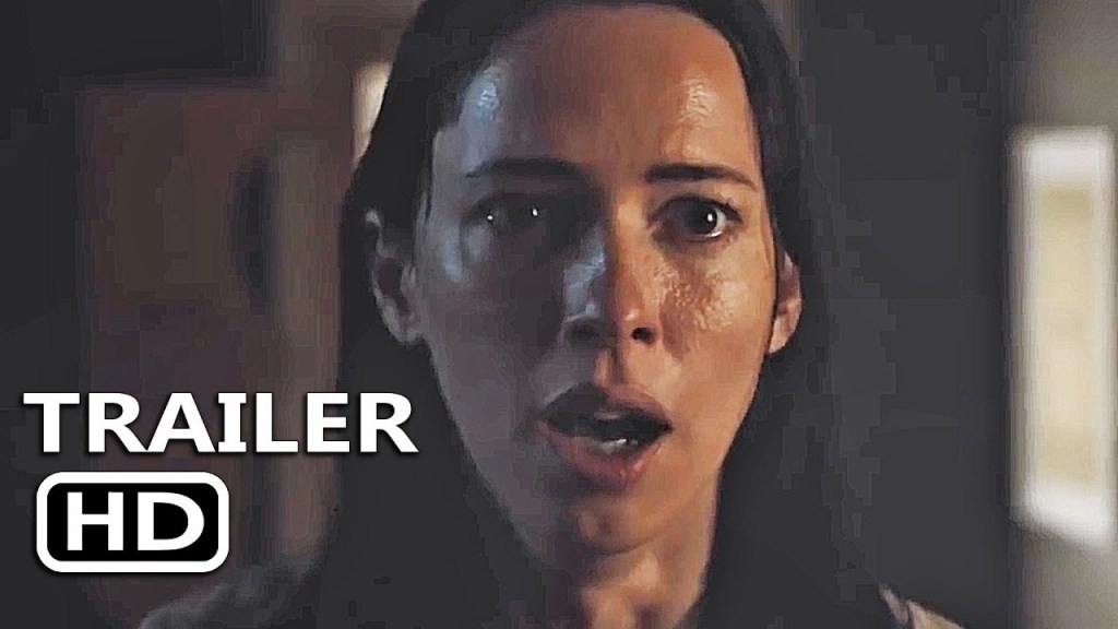 THE NIGHT HOUSE Official Trailer 2 (2021)