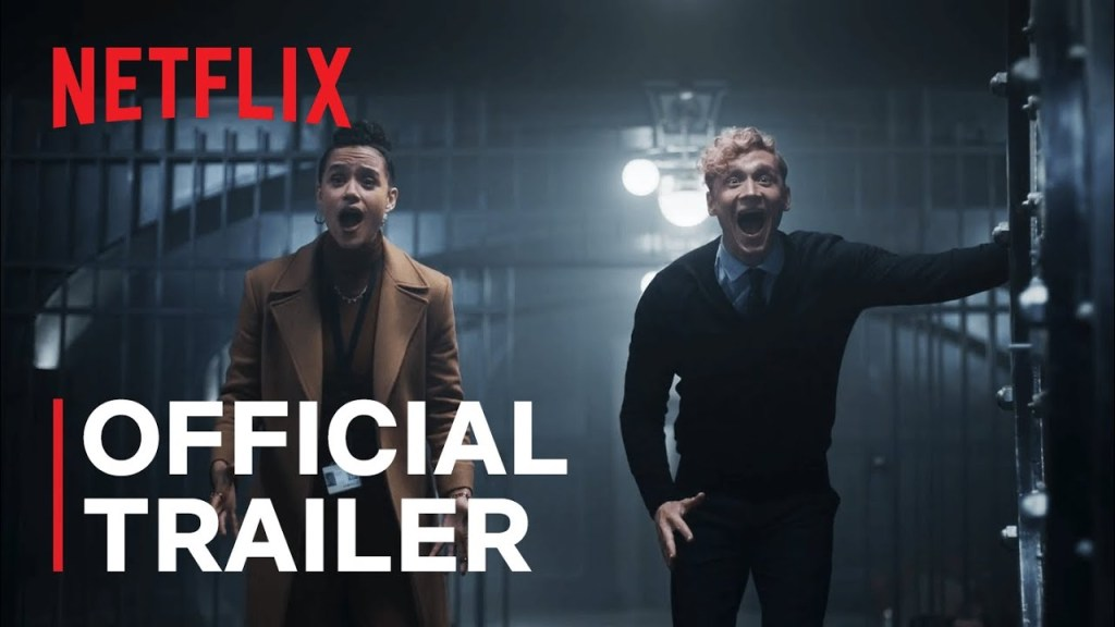 Army of Thieves | Official Trailer | Netflix