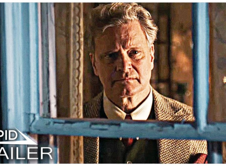 MOTHERING SUNDAY Official Trailer (2021) Odessa Young, Colin Firth Movie HD