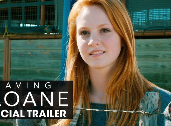 Saving Sloane (2021 Movie) Official Trailer - Taylor Foster, Collin Place