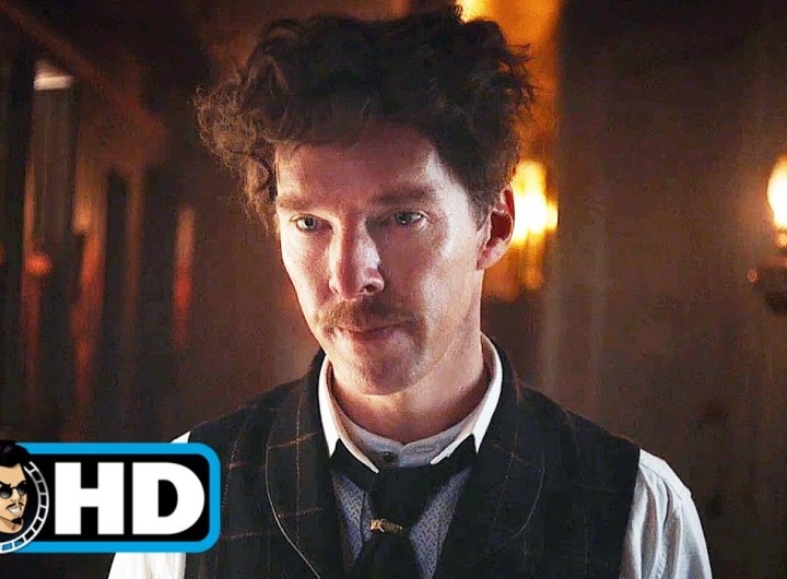 """THE ELECTRICAL LIFE OF LOUIS WAIN - """"First Look Clip"""" (2021) Benedict Cumberbatch"""