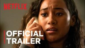 There's Someone Inside Your House | Official Trailer | Netflix
