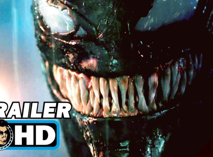 """VENOM 2: LET THERE BE CARNAGE Trailer - """"Lucky"""" (2021)"""