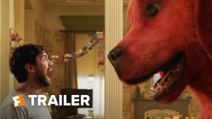 Clifford the Big Red Dog Final Trailer (2021) | Movieclips Trailers