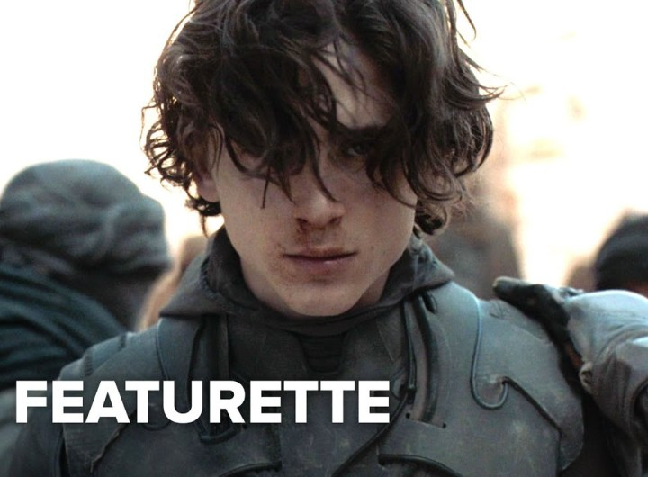Dune Exclusive Featurette - Love Letter (2021)   Movieclips Trailers