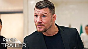 NEVER BACK DOWN: REVOLT Official Trailer (2021) Michael Bisping, Action Movie HD