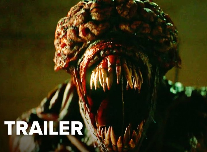 Resident Evil: Welcome to Raccoon City Trailer #1 (2021)   Movieclips Trailers