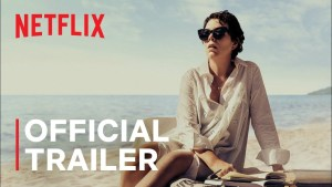 The Lost Daughter | Official Trailer | Netflix