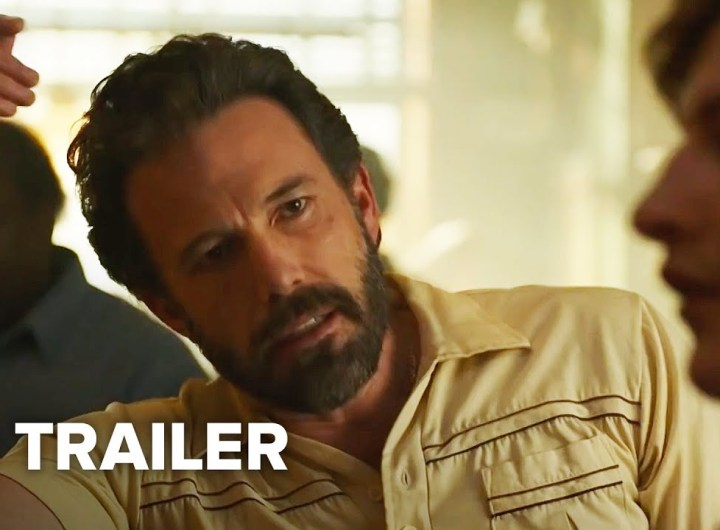The Tender Bar Trailer #1 (2021)   Movieclips Trailers