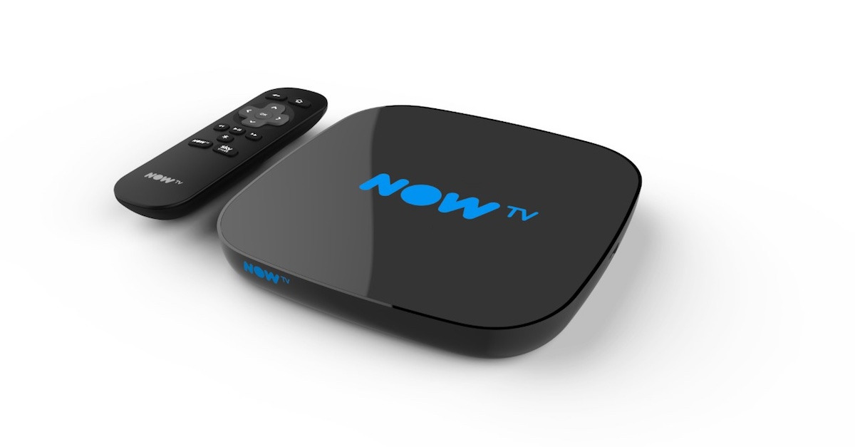 NOW_TV_Smart_box_remote