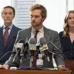 Netflix releases trailer for Marvel's Iron Fist