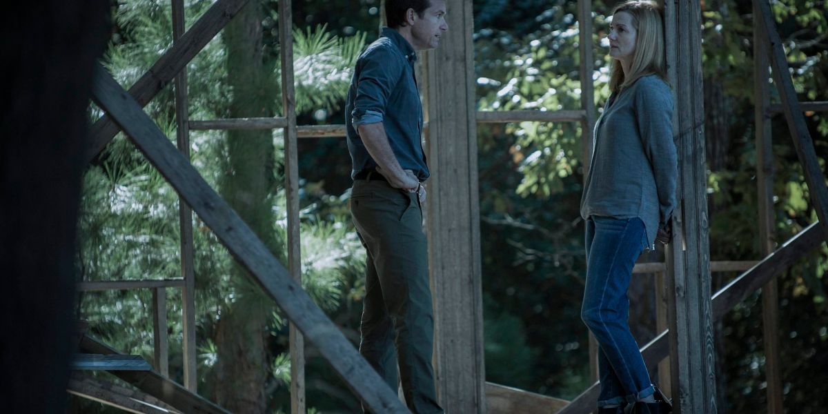 Jason Bateman's Ozark renewed for second series