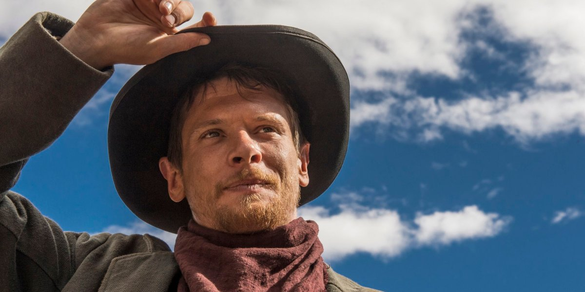 Watch Jack O'Connell, Michelle Dockery, and Jeff Daniels in new trailer for Netflix's Godless