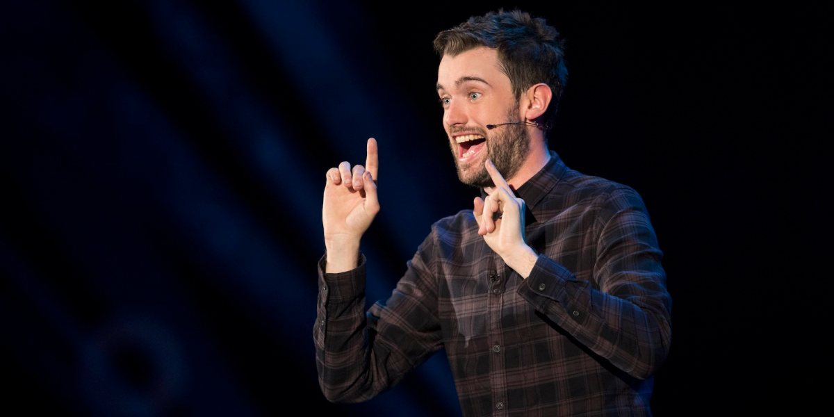 Trailer: Jack Whitehall: At Large – the new Netflix standup show
