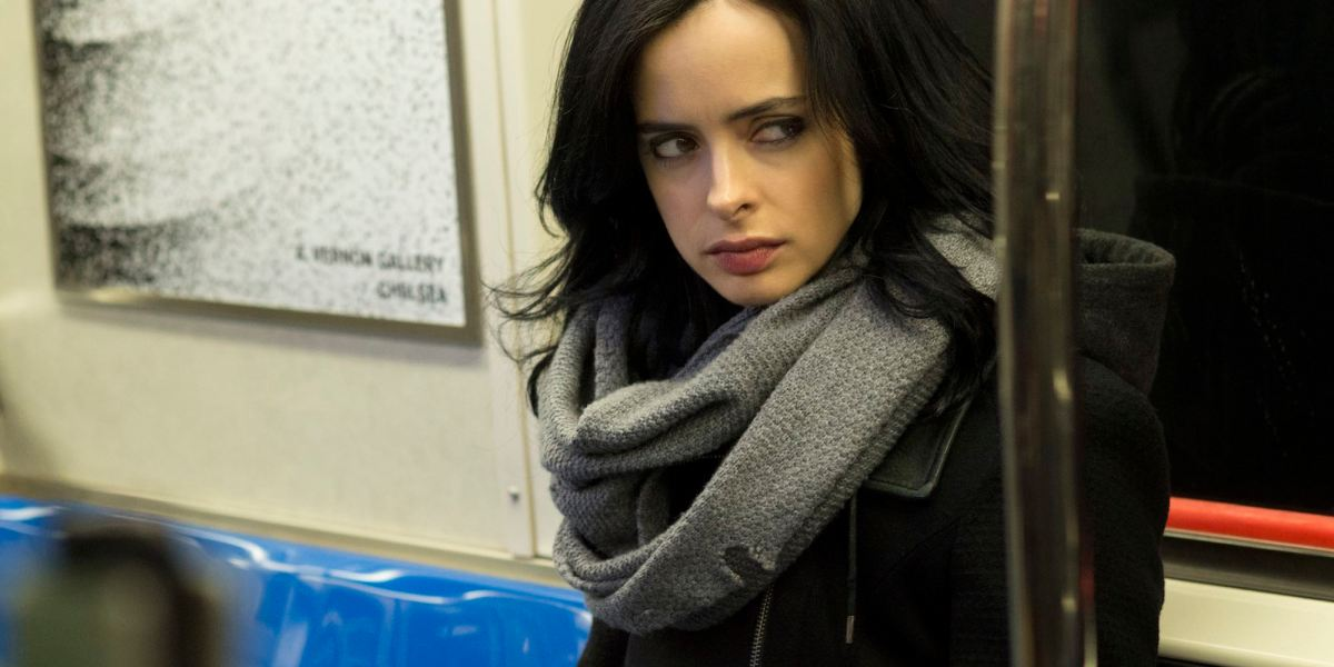 Netflix confirms Jessica Jones season two airdate