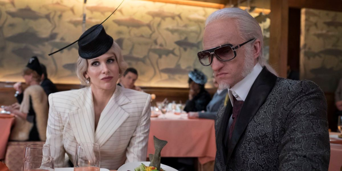 Netflix confirms A Series of Unfortunate Events return date