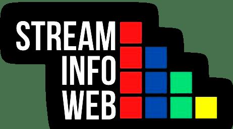 StreamInfoWeb