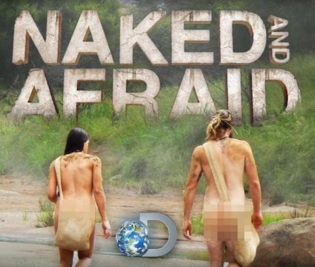 How To Watch Naked And Afraid Online Without Cable
