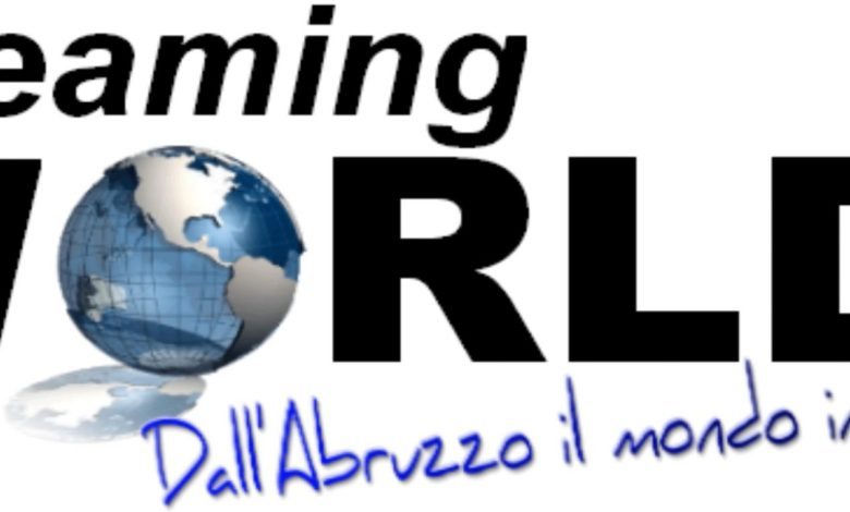 streaming world tv logo