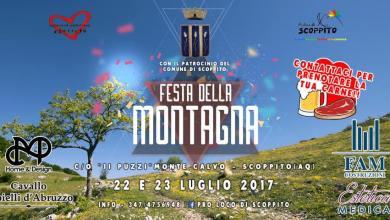 """Photo of Scoppito """"Festa della Montagna"""": Una due giorni piena di giochi, musica e buon cibo"""