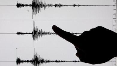 Photo of Sisma, di magnitudo 6.7 fa tremare Grecia e Turchia.