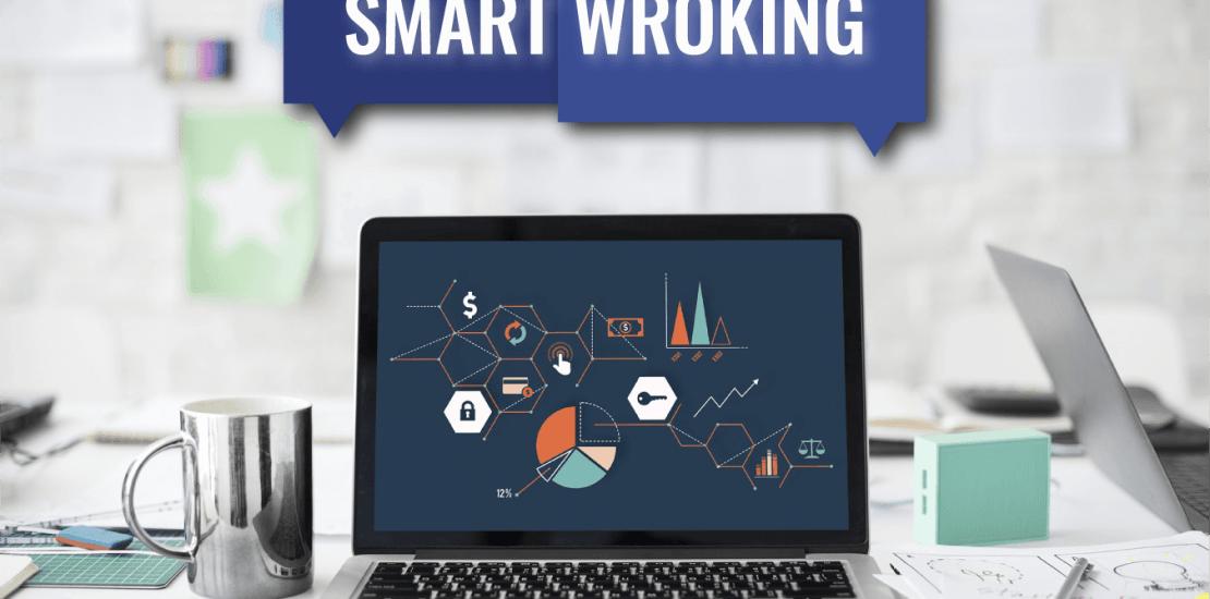 lavoro agile - smart working - milano