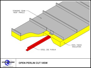 Architectural Diagrams  Streamline Roofing & Construction