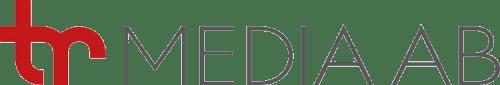TR Media logo