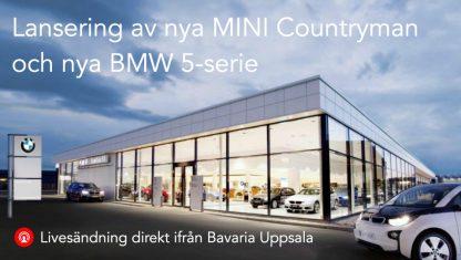 Bavaria Facebook Live
