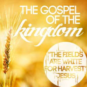 Gospel of the Kingdom online course cover