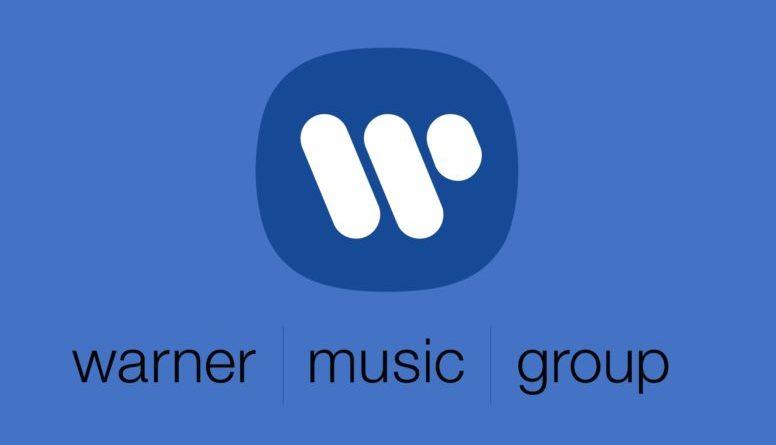 Warner Music chwali się 28% wzrostem sprzedaży muzyki cyfrowej.