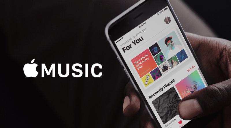 Roczny abonament Apple Music dostępny dla polskich słuchaczy.
