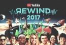 YouTube Rewind 2017, czyli podsumowanie roku.