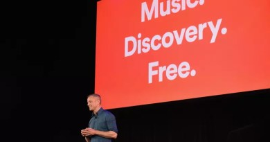 Spotify przedstawia całkowicie nową darmową wersję serwisu.
