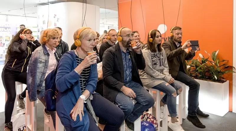 Światowe trendy wskazują, że coraz częściej rezygnujemy z czytania na rzecz słuchania.