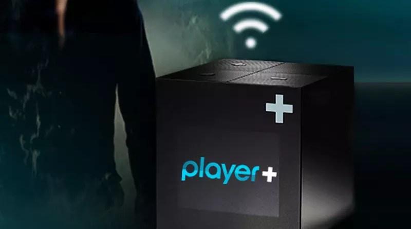 Player+ BOX wchodzi na rynek.