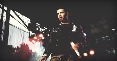 Drake ponownie bije rekordy słuchalności w serwisach streamingowych