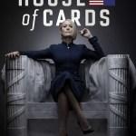 "Szósty i ostatni sezon ""House of cards""  pojawi się na Netflix 2 listopada"