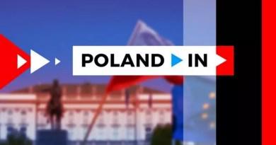 Poland In, nowy anglojęzyczny kanał o Polsce