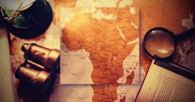 Afykańskie brzmienia o międzynarodowym zasięgu. Muzyczne serwisy streamingowe prosto z Afryki