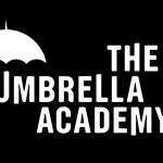The Umbrella Academy, nowy zakręcony serial od Netflixa