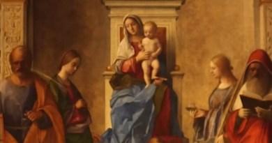 Konkurencyjni malarze renesansu | Arte.tv