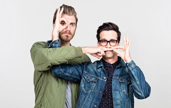 How to Vote for Good Mythical Morning for Show of the Year ...
